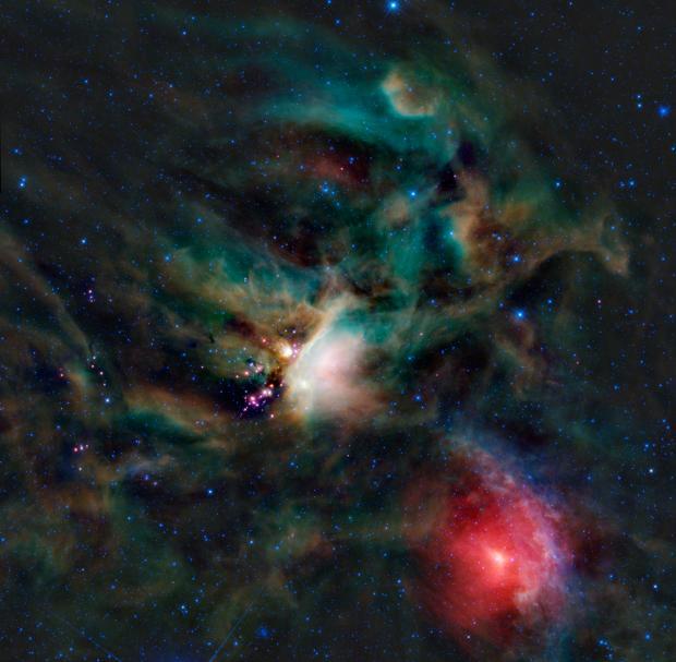 nasa galaksePIA13974
